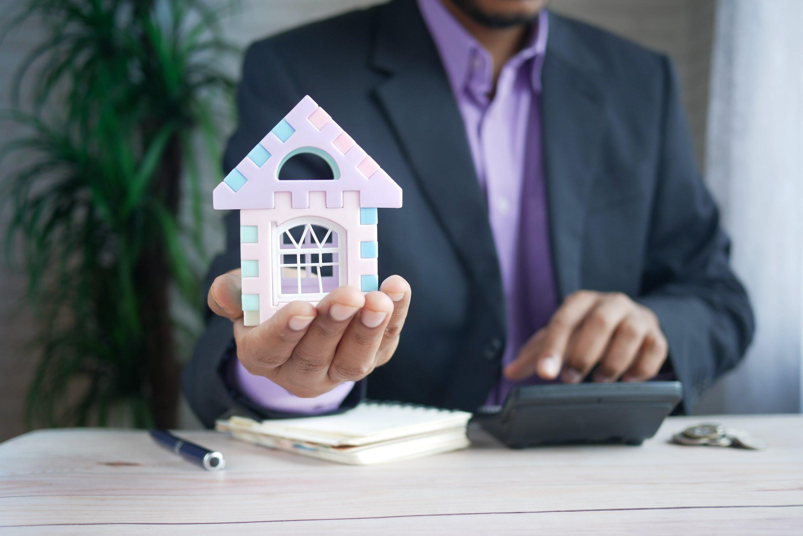 Få professionel hjælp til køb af din næste bolig